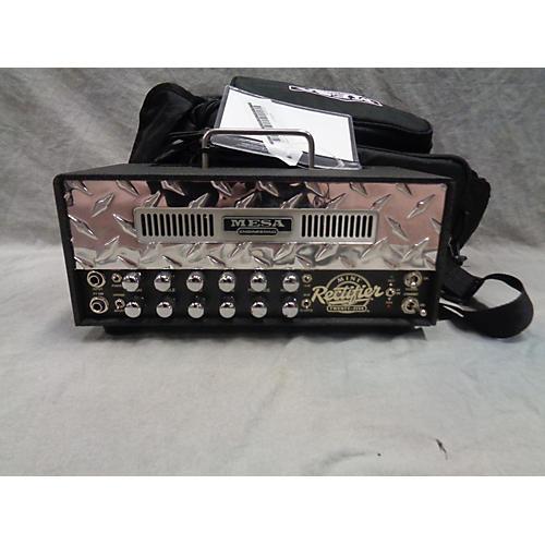 Mesa Boogie Mini Rectifier 25W Tube Guitar Amp Head