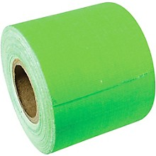 American Recorder Technologies Mini Roll Gaffers Tape 2 In x 8 Yards Flourescent Colors