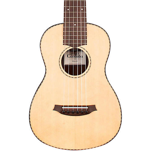 Cordoba Mini Rosewood Nylon String Acoustic Guitar
