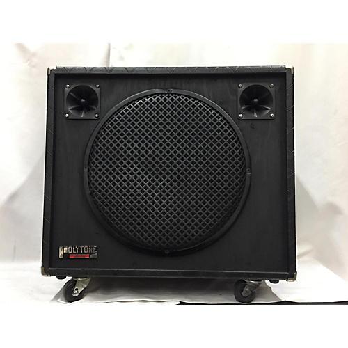 Polytone Mini S15 180W Guitar Combo Amp