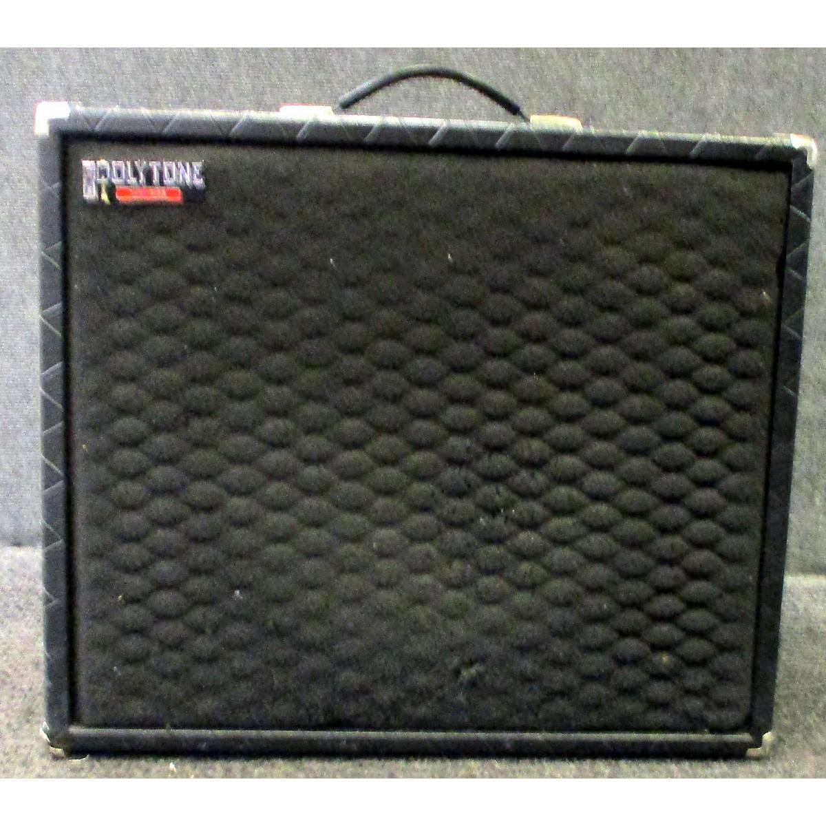 Polytone Mini S15b Guitar Combo Amp
