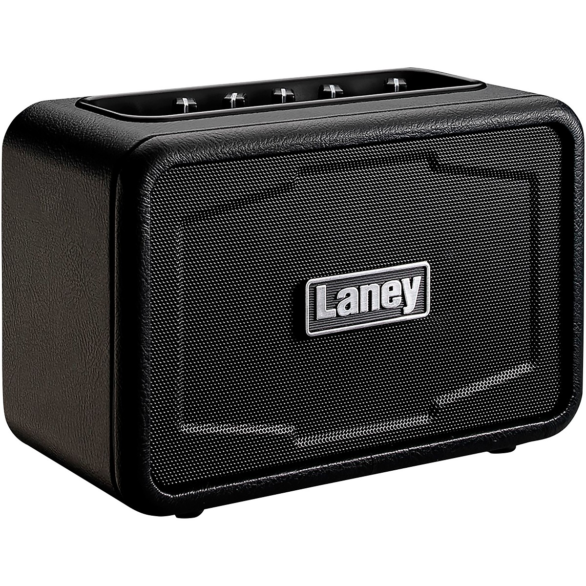 Laney Mini-STB-Iron 6W 2x3 Bluetooth Guitar Combo Amp