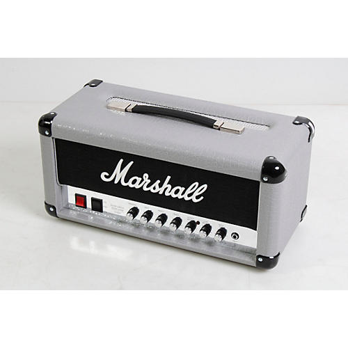 marshall mini silver jubilee 20w tube guitar head silver guitar center. Black Bedroom Furniture Sets. Home Design Ideas