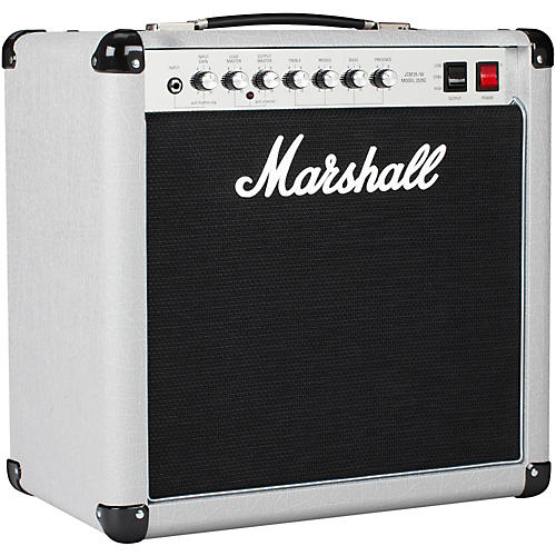 marshall mini silver jubilee 2525c 1x12 tube guitar combo amp silver guitar center. Black Bedroom Furniture Sets. Home Design Ideas