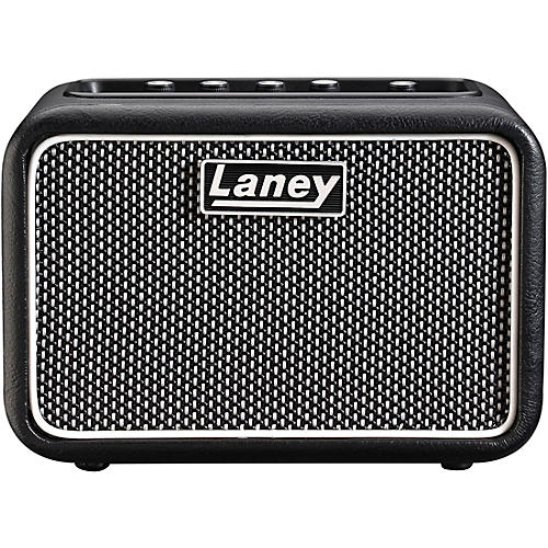 Laney Mini-St-SuperG 2x3W Stereo Battery-Powered Guitar Amp