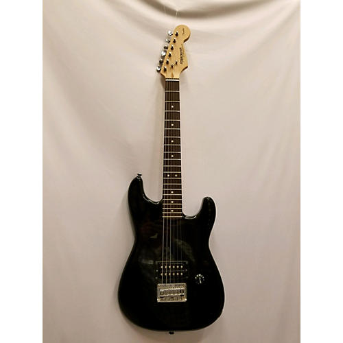 Starcaster by Fender Mini Strat Solid Body Electric Guitar