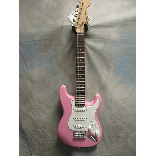 Squier Mini Stratocaster Electric Guitar