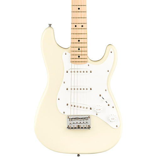 Squier Mini Stratocaster Maple Fingerboard Limited Edition Electric Guitar