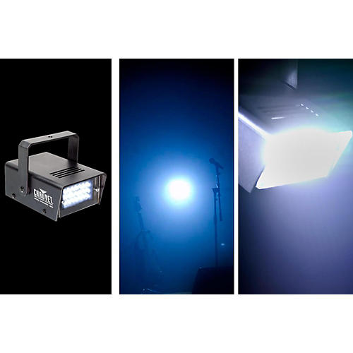 CHAUVET DJ Mini Strobe LED