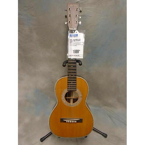 Martin Mini Terz 5 #153 Acoustic Guitar