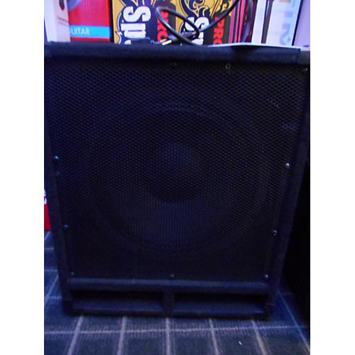 Seismic Audio Mini-Tremor 12