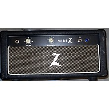 Dr Z Mini Z Tube Guitar Amp Head