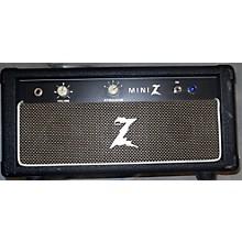 Dr Z Mini Z Tube Guitar Amp Head