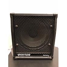 Polytone Mini-brute Guitar Combo Amp