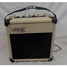 Vox Mini5 Rhythm Guitar Combo Amp