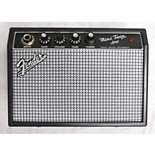 Fender Mini65 Twin Amp Battery Powered Amp