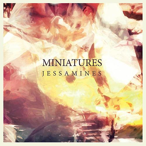 Alliance Miniatures - Jessamines