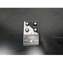 Moog Minifooger MF Delay Effect Pedal