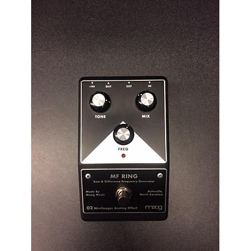 Moog Minifooger MF Ring