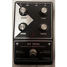 Moog Minifooger MF Trem Effect Pedal