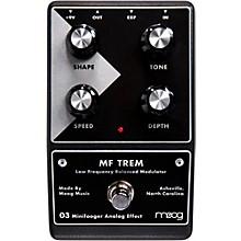 Moog Minifooger Trem Guitar Effects Pedal Level 1