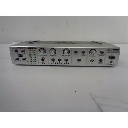 Behringer Minimon Mon800 Volume Controller