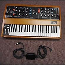Moog Minimoog Model D 2016 Synthesizer Synthesizer