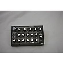 Moog Minitaur Synthesizer