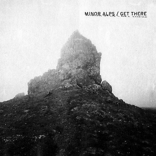 Alliance Minor Alps - Get There