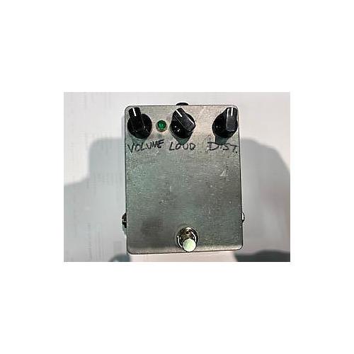 Lone Wolf Audio Minotaur Custom Effect Pedal