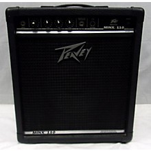 Peavey Minx110 Bass Combo Amp