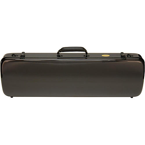 Otto Musica Mirage Series Carbon Hybrid Violin Case