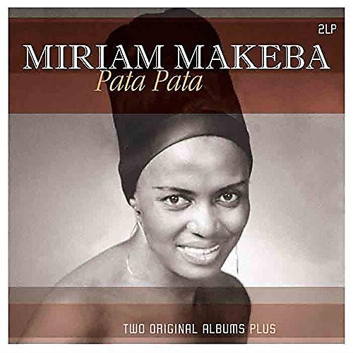Alliance Miriam Makeba - Pata Pata