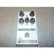 Mojo Hand FX Mirror Ball Effect Pedal