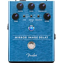 Fender Mirror Image Delay Effects Pedal Level 1
