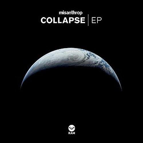 Alliance Misanthrop - Collapse Ep