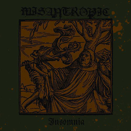 Alliance Misantropic - Insomnia
