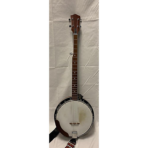 Kingston Misc Banjo