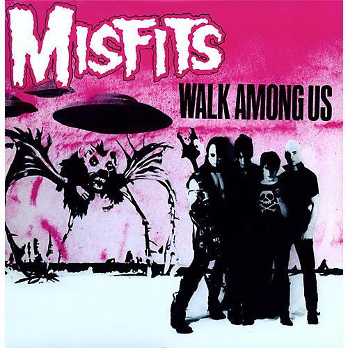 Alliance Misfits - Walk Among Us
