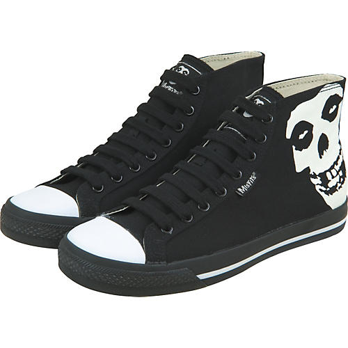 Draven Misfits Face-Off High Top Shoe