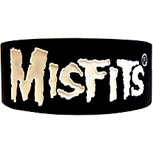 C&D Visionary Misfits Skull Rubber Wristband
