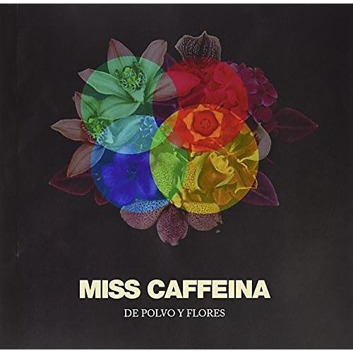 Alliance Miss Caffeina - De Polvo y Flores