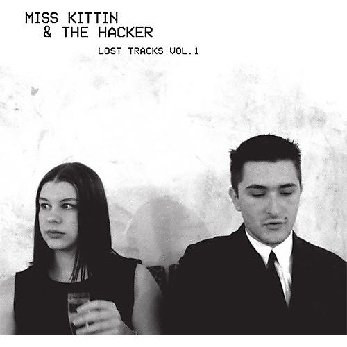 Alliance Miss Kittin - Lost Tracks 1