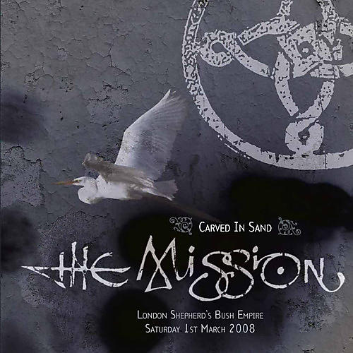 Alliance Mission - Carved in Sand