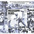 Alliance Mississippi Blues 1927-42 - Vol. 1-Mississippi Blues 1927-42 thumbnail