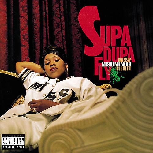 Alliance Missy Elliott - Supa Dupa Fly