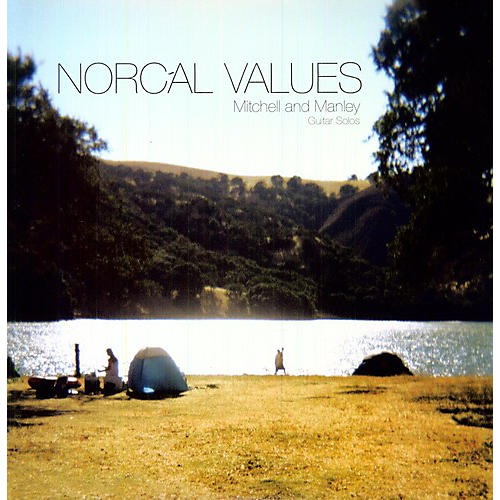 Alliance Mitchell and Manley - Norcal Values