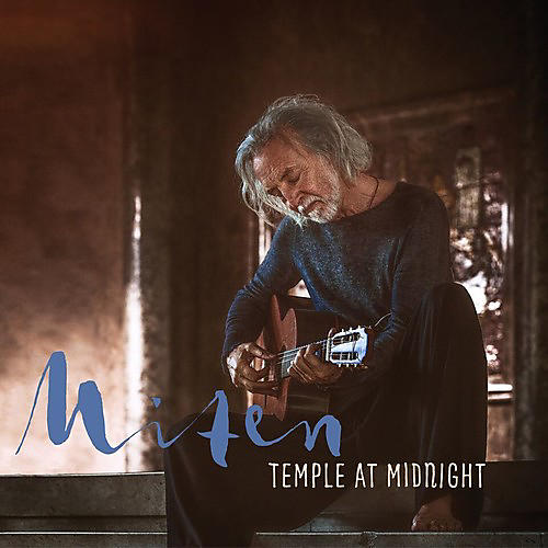 Alliance Miten - Temple At Midnight