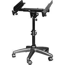 On-Stage Mix-400 Audio Mixer Stand