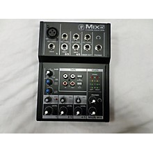 Mackie Mix 5 Powered Mixer